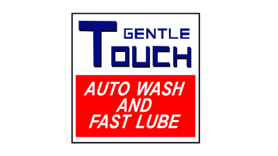 gentle touch logo png